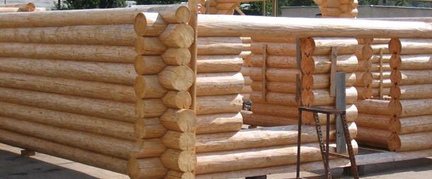 Scari de lemn masiv